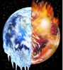 ice ages and hot spells